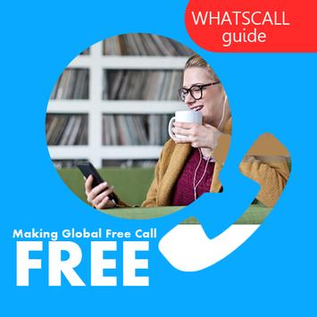 Free Whatscall Global Call Tip poster