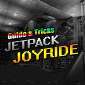 GUIDE JETPACK JOYRIDE TRICKS icon