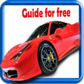 guide for Fast Racing 3D icon