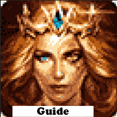 Guide For Clash Of Queens icon