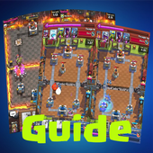 Best Guide for Clash Royale icon
