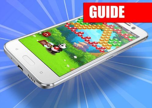 Guide for Panda Pop: Tips apk screenshot