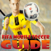 Guide Fifa Mobile soccer 2017 icon
