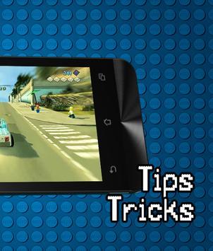 Guide for LEGO City Undercover apk screenshot