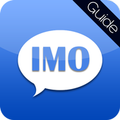 Guide for imo Video Call icon