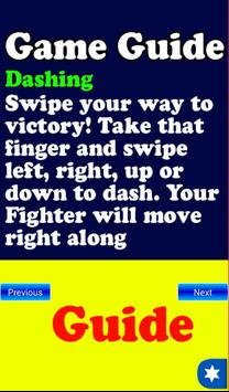 Guide For Jetpack Fighter apk screenshot