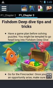 Guide for Fishdom Deep Dive apk screenshot