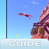 Guide for Flip Diving - Tips icon