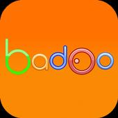 Free Badoo Meet People Guids icon
