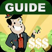Guide for AdVenture Capitalist icon