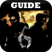 Best Guide for Resident Evil 6 icon
