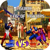 Guide for K.O.F 97 icon