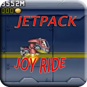 Guide Of Jetpack Joy Riders icon