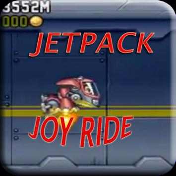 Guide Of Jetpack Joy Riders poster