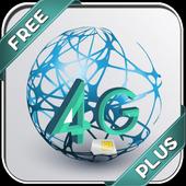 Free Voice Jio 4G Advice icon