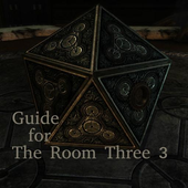 Guide for The Room Three 3 icon
