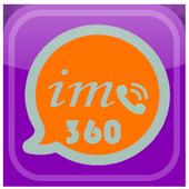 Free Call Imo 360 Terminolog icon
