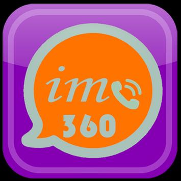 Free Call Imo 360 Terminolog apk screenshot