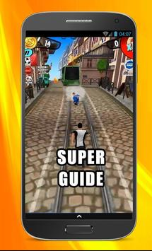 New Guide For CR7: Kick'n'Run poster