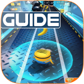 Guide for Minion Rush 2016 icon
