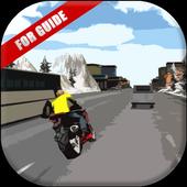 Guide Traffic Rider icon