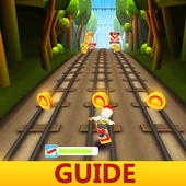 guide for subway surfers tips icon