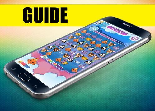 Guide For Disney Emoji Blitz poster
