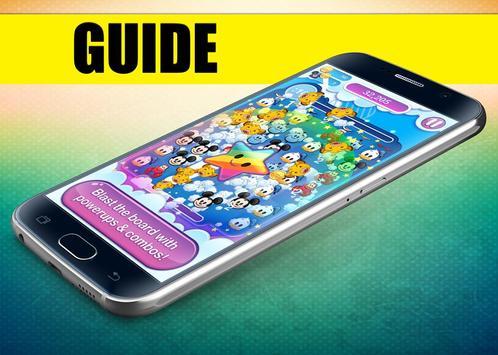 Guide For Disney Emoji Blitz apk screenshot