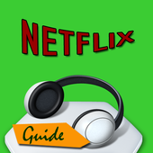 Guide For Netflix Music icon
