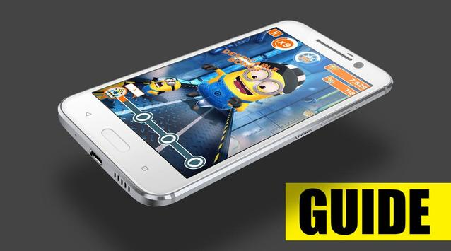 Guide for Despicable Me: Tips apk screenshot