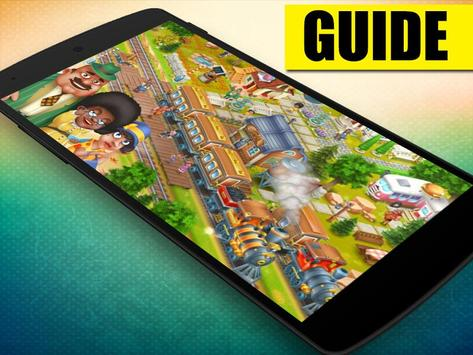 Guide for Hay Day: Tips apk screenshot