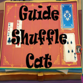 Guide For Shuffle Cat icon