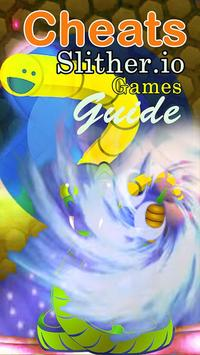 Guide Slither io Secrets poster