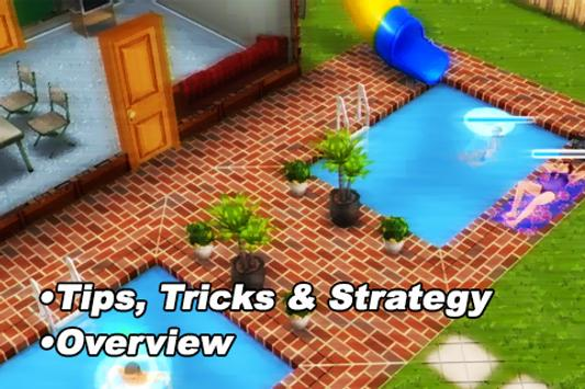 Guide to The Sims FreePlay poster