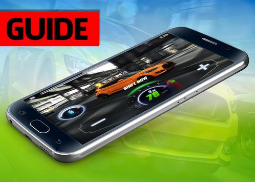 Guide For CSR Racing 2: Tips poster