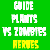 Guide For PvZ Heroes icon
