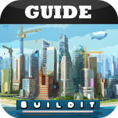 Guide for SimCity BuildIt icon