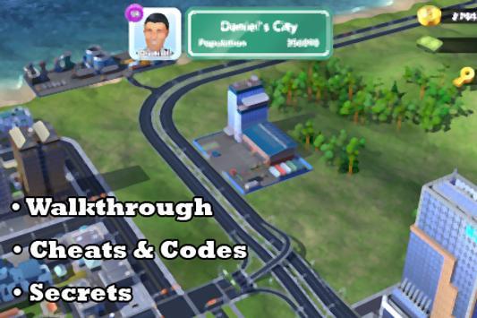 Guide for SimCity BuildIt apk screenshot