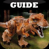 Guide Jurassic World Lego icon