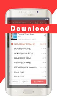Vie Maute Video Download Guide apk screenshot