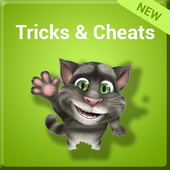 Guide for My Talking Tom icon