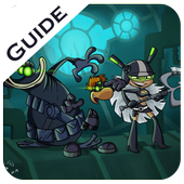 Guide Rayman Adventures icon