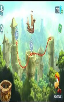 Guide Rayman Adventures poster