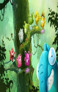 Guide Rayman Adventures apk screenshot