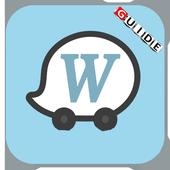 Guide Waze GPS Maps Navigation icon