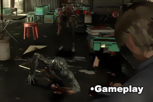 Guide for Resident Evil 6 apk screenshot