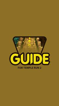 Guide for Temple Run 2 poster
