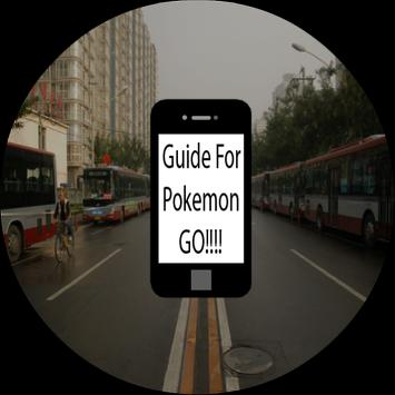 Guide To Pokemon Go poster
