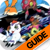 Guide for Digimon Soul Chaser icon