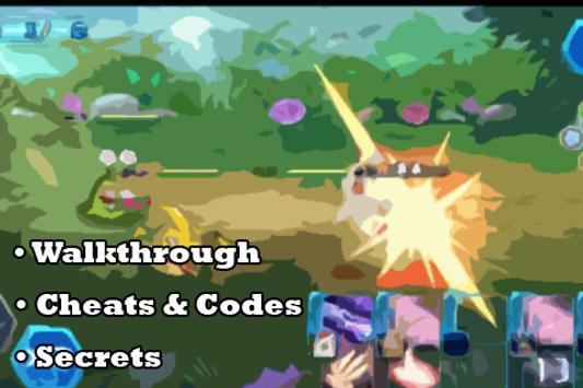 Guide for Digimon Soul Chaser apk screenshot